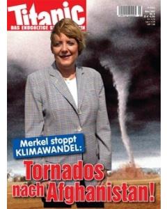 TITANIC Heft März 2007 (Papier)