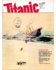 TITANIC Heft November 1979 (Papier)