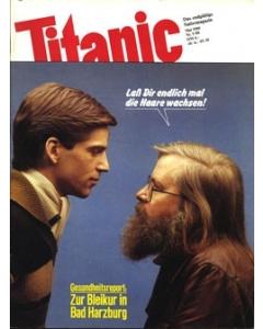 TITANIC Heft Mai 1980 (Papier)