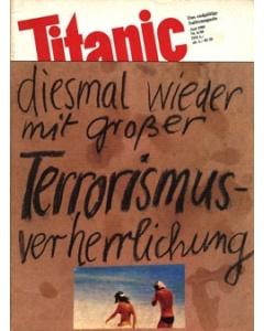 TITANIC Heft Juni 1980 (Papier)