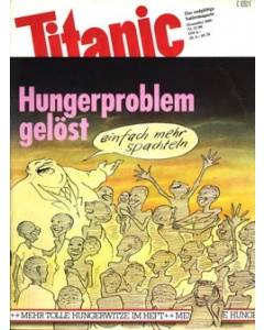 TITANIC Heft Dezember 1980 (Papier)