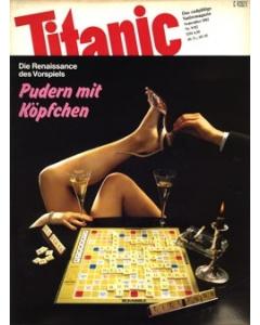 TITANIC Heft September 1982 (Papier)
