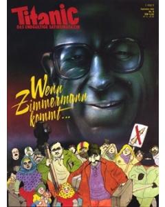 TITANIC Heft September 1983 (Papier)