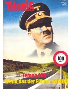 TITANIC Heft November 1984 (Papier)