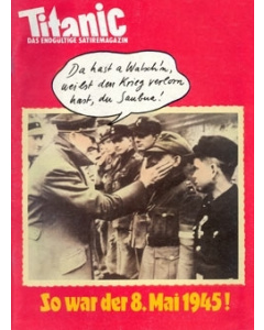 TITANIC Heft März 1985 (Papier)