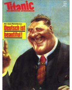 TITANIC Heft Mai 1985 (Papier)