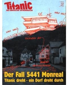 TITANIC Heft Juni 1988 (Papier)