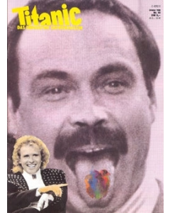 TITANIC Heft Oktober 1988 (Papier)