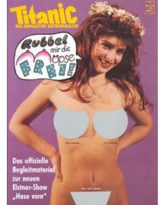 TITANIC Heft März 1989 (Papier)