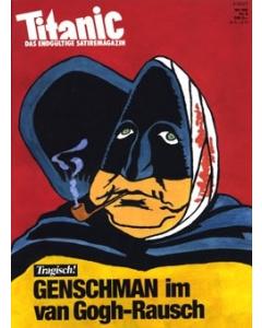 TITANIC Heft Mai 1990 (Papier)
