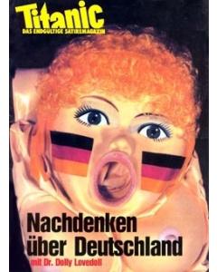 TITANIC Heft August 1990 (Papier)