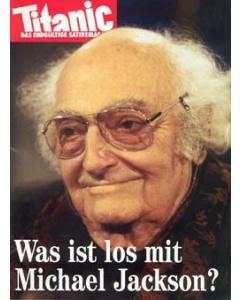 TITANIC Heft November 1994 (Papier)