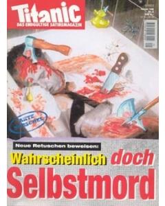 TITANIC Heft Februar 1995 (Papier)