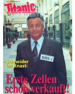 TITANIC Heft Juli 1995 (Papier)