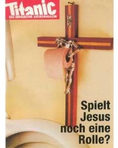 TITANIC Heft Oktober 1995 (Papier)