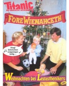 TITANIC Heft Dezember 1995 (Papier)