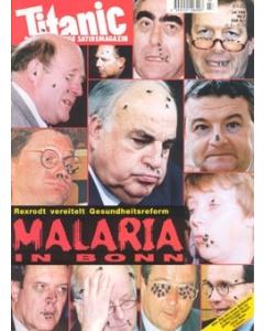 TITANIC Heft Juli 1996 (Papier)