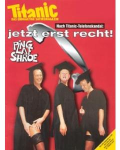 TITANIC Heft Juni 1997 (Papier)