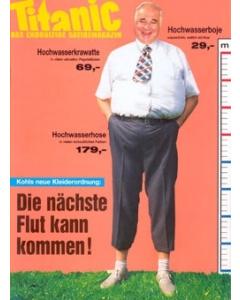 TITANIC Heft September 1997 (Papier)