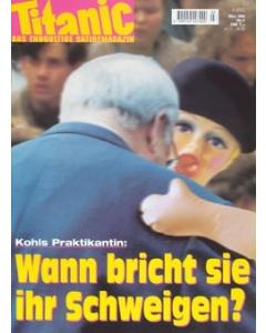 TITANIC Heft März 1998 (Papier)