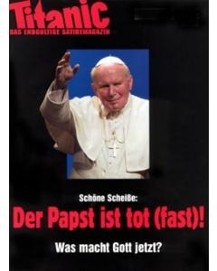TITANIC Heft Oktober 1999 (Papier)