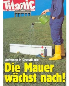TITANIC Heft November 1999 (Papier)