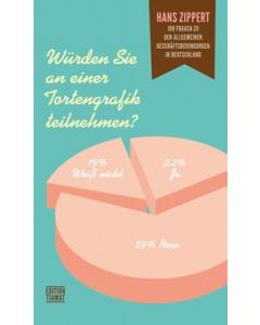 Hans Zippert: Würden Sie an einer Tortengrafik teilnehmen?