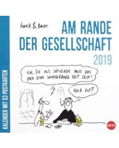 Hauck & Bauer: »Am Rande der Gesellschaft«