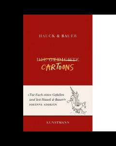 Hauck & Bauer: Cartoons