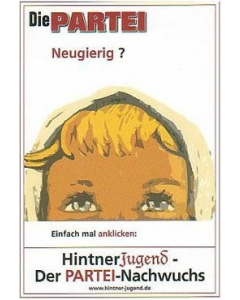 Hintner-Jugend: Neugierig?