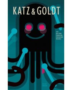 Katz&Goldt: Lust auf etwas Perkussion, mein kleiner Wuschel?