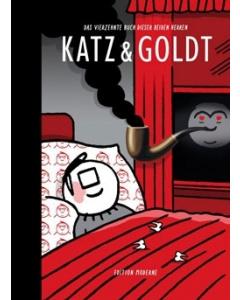 Katz & Goldt: »Das vierzehnte Buch dieser beiden Herren«