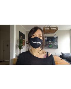 Partei-Maske-Vermummungsgebot