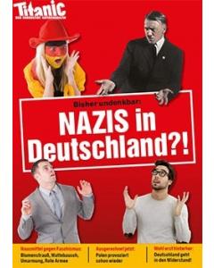 NAZIS in Deutschland!?