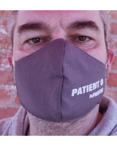 Partei-Maske-Patient-0