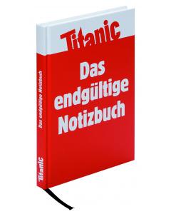 Das endgültige Notizbuch