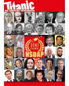 100 Jahre NSDAP