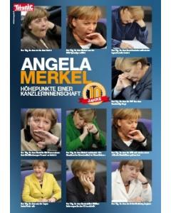 10 Jahre Angela Merkel