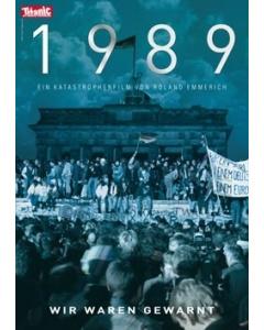 1989 - Das Poster
