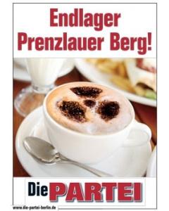Endlager Prenzlauer Berg!