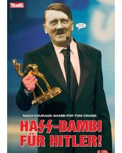 HASS-Bambi für Hitler!