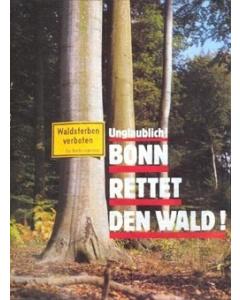 Bonn rettet den Wald!