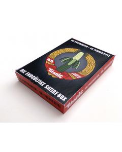 Jubiläumsbox: 40 TITANIC-Titel, 40 Postkarten