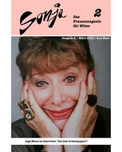 Sonja - Ausgabe 2