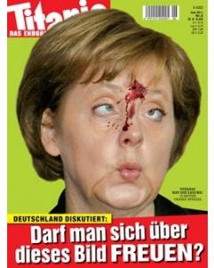 TITANIC Heft Juni 2011 (Papier)
