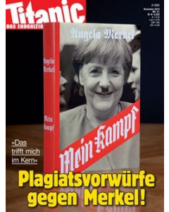 TITANIC Heft November 2012 (Papier)