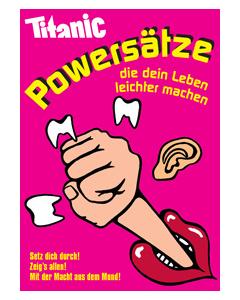 TITANIC PDF Sonderheft Powersätze (Januar 2013)