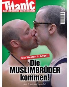 TITANIC Heft März 2011 (Papier)