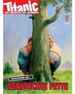 TITANIC Heft Juni 2007 (Papier)