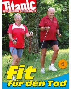 TITANIC Heft Juni 2012 (Papier)